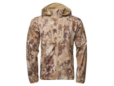 Kryptek Men's Dalibor 3 Softshell Jacket Polyester