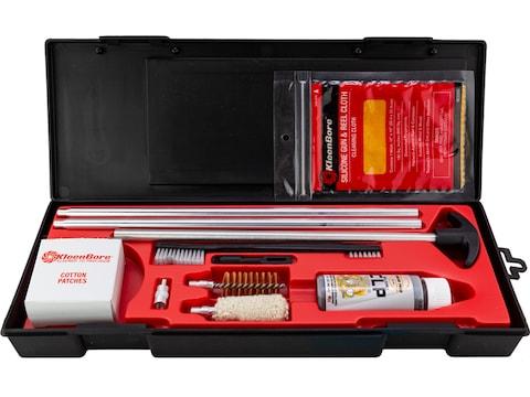 KleenBore Shotgun Cleaning Kit 12 Gauge