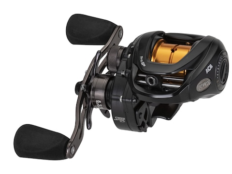Lew's Team Lew's Pro SP Skipping and Pitching Baitcast Reel
