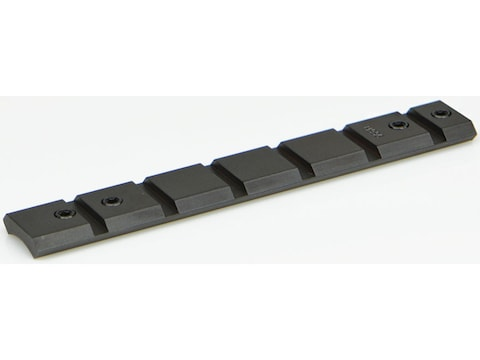 Warne Maxima 1-Piece Steel Weaver-Style Scope Base Browning BAR