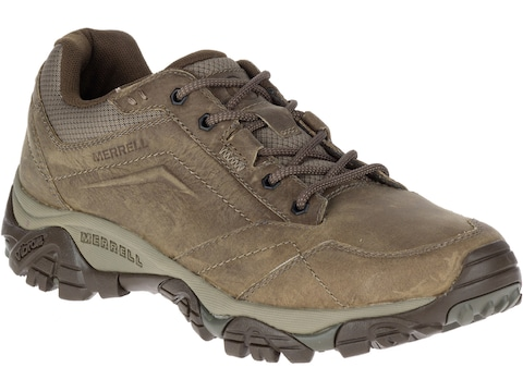 Merrell Moab Adventure Lace Hiking Shoes Leather Men's