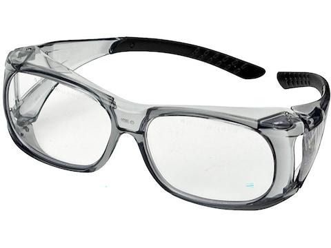 Champion Over-Specs Ballistic Shooting Glasses