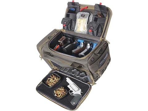 G.P.S. ML Range Bag  Rifle Green/Khaki