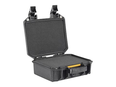 """Pelican Vault V100 Pistol Case 11"""" Polymer Black"""