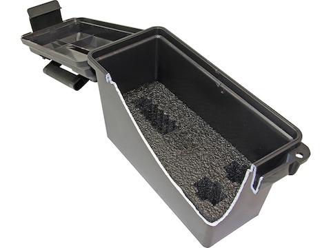 MTM Tactical Pistol Case Dark Gray