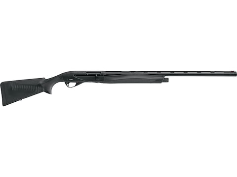 "Benelli Ethos BE.S.T 12 Gauge Semi-Automatic Shotgun 26"" Barrel Black Synthetic 4+1 Round"