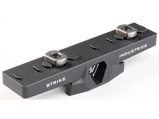 Strike Industries LINK Tripod Adapter M-Lok, KeyMod Aluminum Black