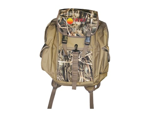 MOJO Motion Decoy Backpack