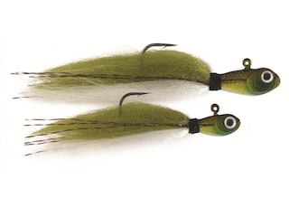 SPRO Phat Fly Jig Baby Bass 1/16 oz