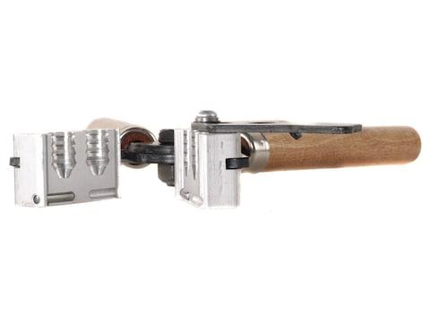 Lee 2-Cavity Bullet Mold 50-320-REAL 50 Caliber (517 Diameter) 320 Grain R.E.A.L.