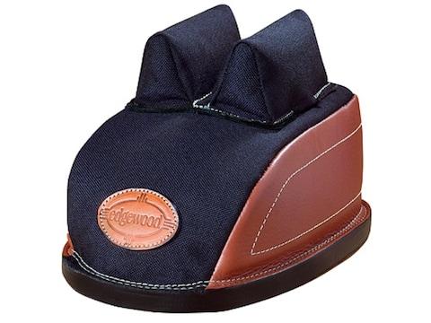 Edgewood Minigater Rear Shooting Rest Bag Standard with Regular Ears and Regular Stitch...
