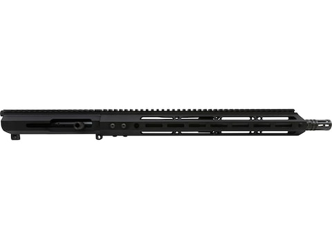 "AR-STONER AR-15 Side Charging Upper Receiver Assembly 7.62x39mm 16"" Barrel with 15"" M-L..."