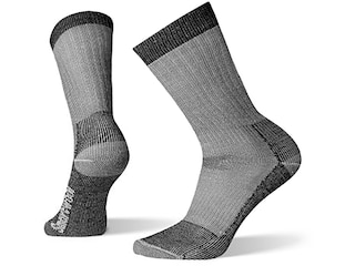 Smartwool Men's Work Heavy Crew Socks Charcoal Medium 1 Pair (6-8.5)