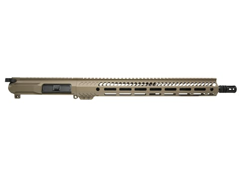 "AR-STONER AR-15 EV2 Billet Upper Receiver Assembly 5.56x45mm NATO 16"" Barrel with 15"" M..."