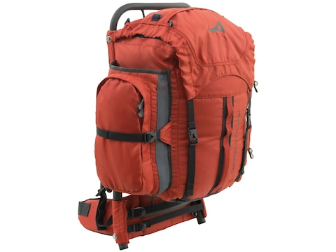 ALPS Mountaineering Red Rock Frame Backpack Chili