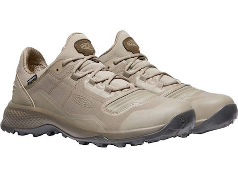 Keen Tempo Flex WP Hiking Shoes Leather/Synthetic Men's