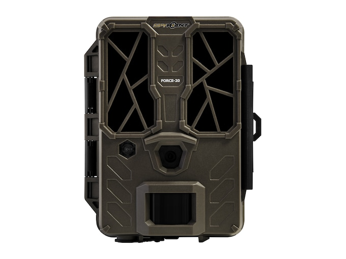 Spypoint Force 20 HD Trail Camera 20 MP
