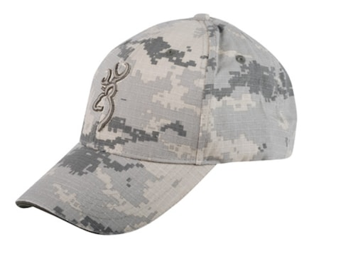 Browning Cap with Buckmark