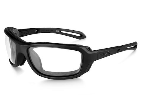 Wiley X WX Wave Shooting Glasses