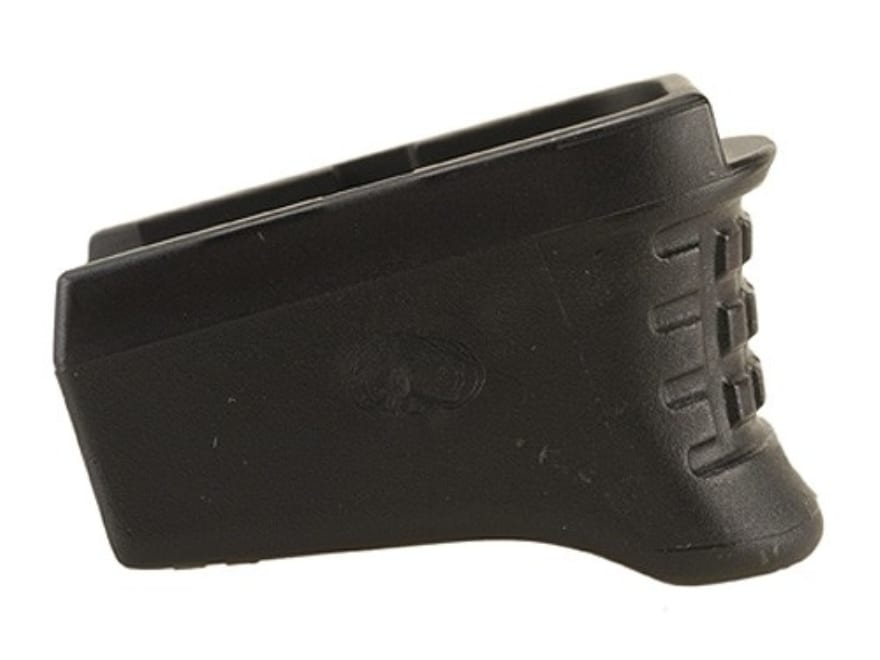 Scherer Extended Mag Base Pad +1 All Glock except 45 ACP 10mm Auto