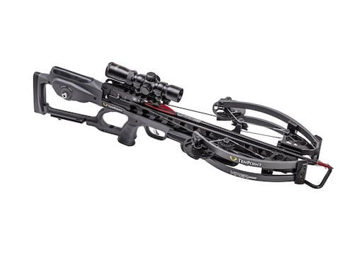 Tenpoint Viper S400 ACUslide Crossbow Package