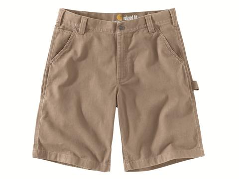 Carhartt Men's Rugged Flex Rigby Work Shorts Cotton/Spandex