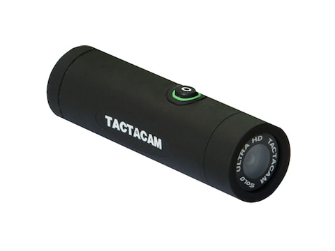 TACTACAM Solo Hunter Package Wifi Action Camera Combo