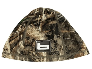 Banded Ultra-Light Beanie Polyester Realtree Max-5 Camo