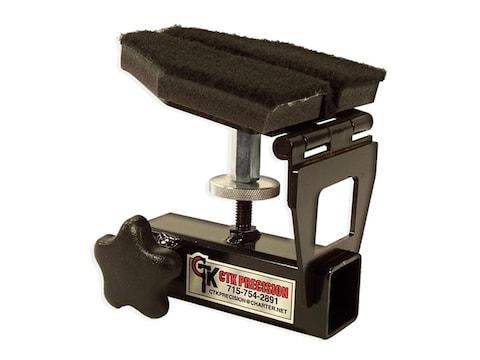 CTK Precision Shooting Rest Attachment for P3 Ultimate Gun Vise