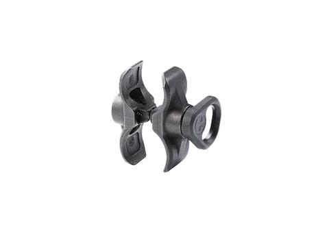 Magpul Forward Sling Mount Mossberg 590A1 Steel Melonite Black
