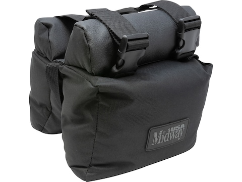 MidwayUSA Gripper Shooting Rest Bag Filled