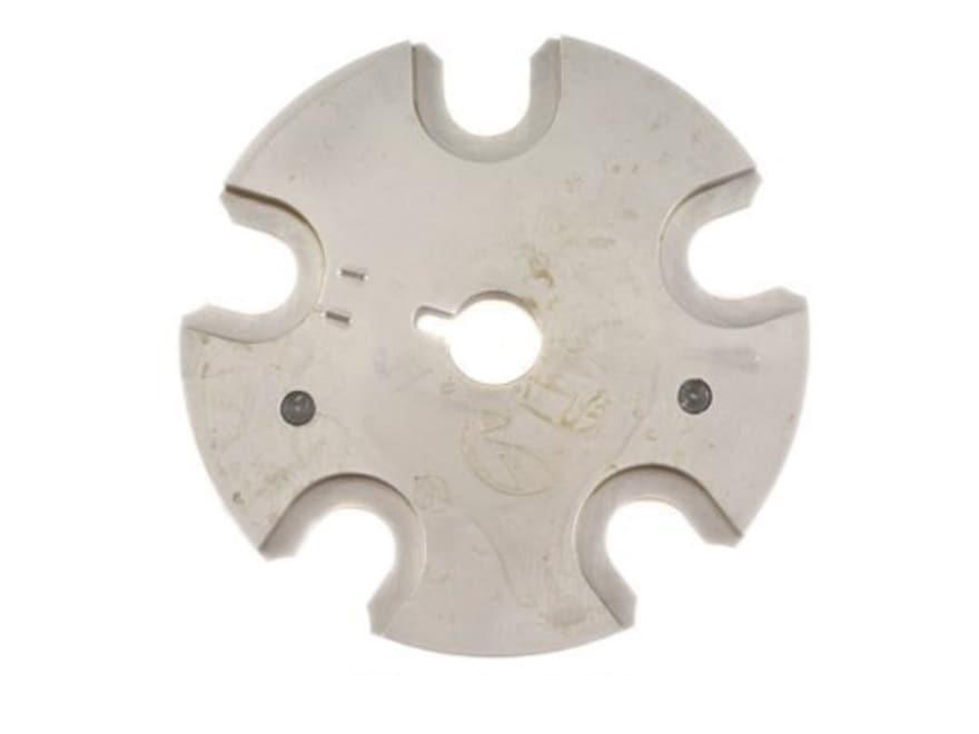 Holds Three Shell Plates Hornady LNL AP Reloading Press Shell Plate Holder