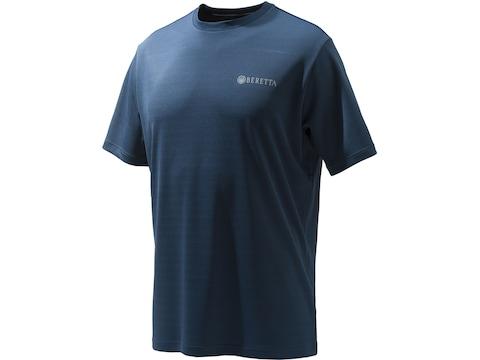 Beretta Men's Tech Short Sleeve T-Shirt Polyester