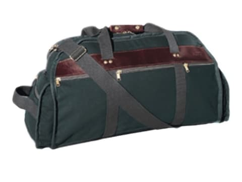 "Boyt Ultimate Sportsman's Duffel Bag 36"" x 15"" x 15"" Canvas Green"