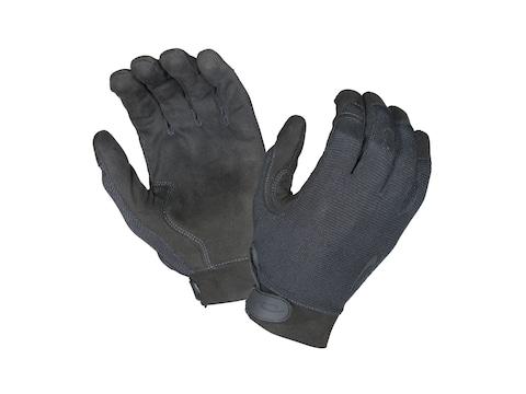Hatch Task Medium Shooting Gloves Synthetic Black