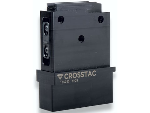 CrossTac AICS Short Action Single Shot Adapter, Maintenance Block