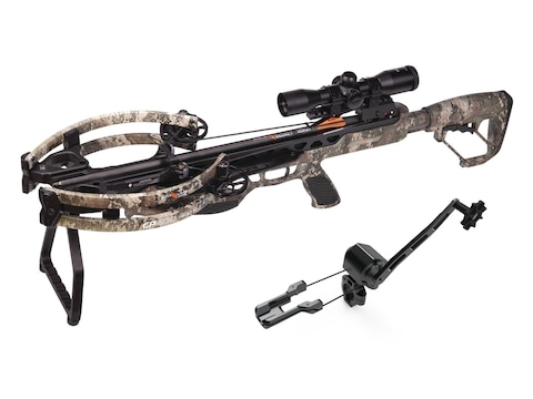 CenterPoint CP 400 Crossbow Package With Silent Crank