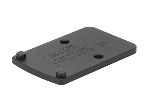 Reptilia ROF Riser Trijicon RMR 2.5mm Aluminum Black