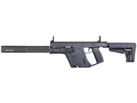 "Kriss Vector CRB G2 Carbine 16"" Barrel M4 Stock Polymer"