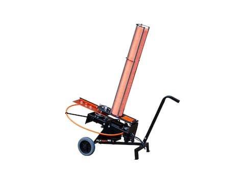 Do-All Flyway80 Automatic Electric Trap Clay Target Thrower