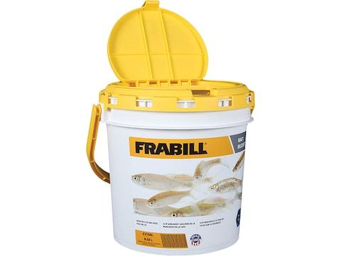 Frabill Classic Bait Bucket