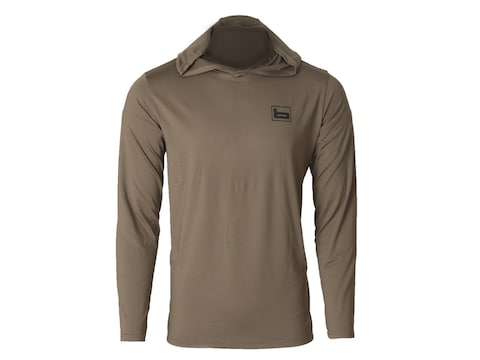 Banded Men's Early Season Pullover Polyester