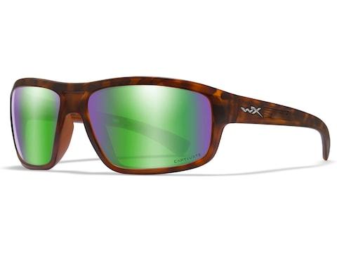 Wiley X Contend Polarized Sunglasses