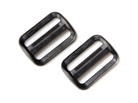 Gear Aid Triglide Replacement Strap Buckle Pack of 2