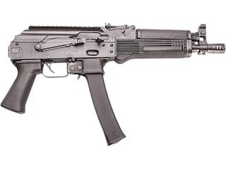 "Kalashnikov USA KP9 Semi-Automatic Pistol 9mm Luger 9.25"" Barrel 30-Round Black"