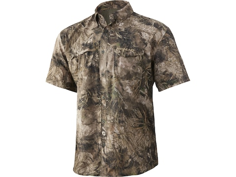 Nomad Men's Stretch Lite Short Sleeve Shirt