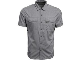 Vortex Optics Men's Hammerstone Short Sleeve Shirt Castlerock Large