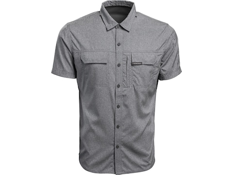 Vortex Optics Men's Hammerstone Short Sleeve Shirt
