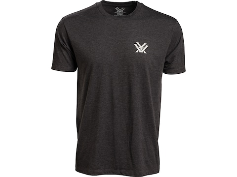 Vortex Optics Men's Rank and File Short Sleeve T-Shirt