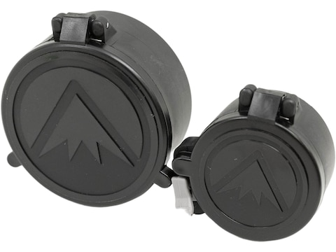 Burris Rifle Scope Lens Covers